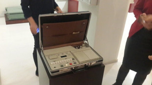 Putin'in yanından ayırmadığı nükleer çantası ilk kez görüntülendi