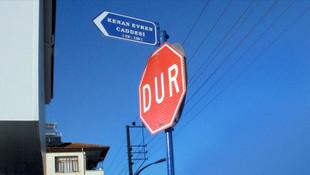 CHP'den Kenan Evren talimatı: Silinecek