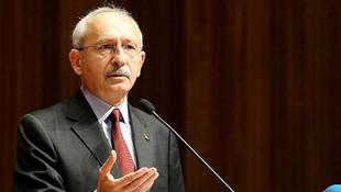 Kılıçdaroğlu: Açık ve net çağrı yapıyorum, mal varlıklarını araştırın