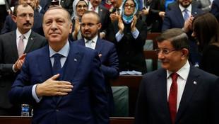 Davutoğlu cephesinden Erdoğan'a: ''Eğer samimi ise...''
