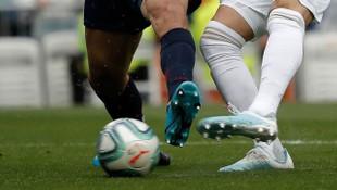 Tarihi şike davasında 36 futbolcuya beraat kararı çıktı!