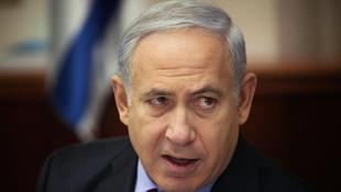 Netanyahu'ya kötü haber ! Reddedildi