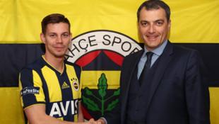 Damien Comolli: Zajc 1 yıldır takip ettiğimiz bir futbolcuydu