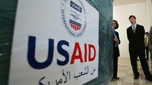 ABD Filistin'e yardımı kesti