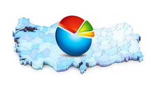 ORC'nin son yerel seçim anketinde dikkat çeken sonuç