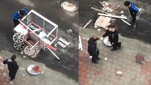 Adana'da insanlık ölmemiş dedirten olay