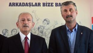 CHP'nin Beyoğlu adayı o mu olacak ? Açıklama geldi