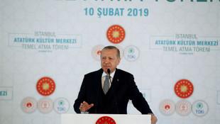 Erdoğan müjdeyi verdi: KDV oranı sıfıra düşürülecek