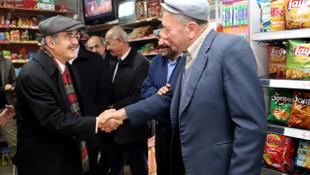 Yılmaz Büyükerşen'den Alpu'ya yeni yatırım sözü