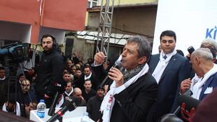 Çekmeköy'de dengeler değişti! Hüseyin Avni Sipahi DP'den aday oldu