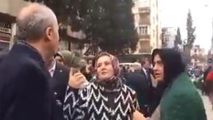 Vatandaştan AK Partili başkana soğuk duş ! ''Bizden oy yok''