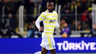 Fenerbahçe'de Victor Moses santrafora geçebilir