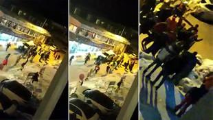 Uludağ'daki kavganın sebebi 2 liralık tuvalet ücreti !