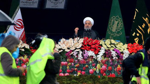 İran devrimi 40. yılında