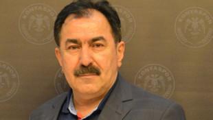 Recep Çınar: Adalet herkese eşit olmalı