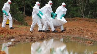 Ebola kabusu geri mi dönüyor ?