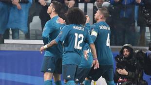 Marcelo: Cristiano bana 'Gidiyorum' demişti