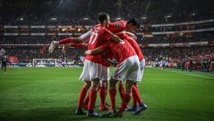 Benfica, Galatasaray maçı için İstanbul'a 5 as oyuncusundan yoksun geliyor