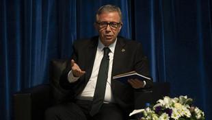 Mansur Yavaş: ''Allahın nimetinden bir katrilyon kar edildi''