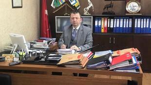DP'nin İzmir adayı açıklandı