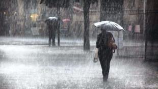 Meteoroloji'den son dakika uyarısı ! Sel ve su baskını...