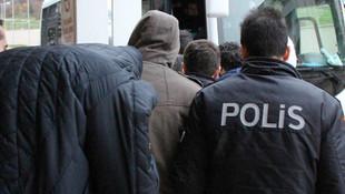 2010 KPSS davasında 70 sanığa ceza yağdı