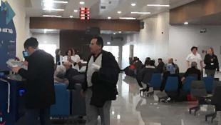 Üniversite hastanesinde 1.000 TL'ye muayene rezaleti