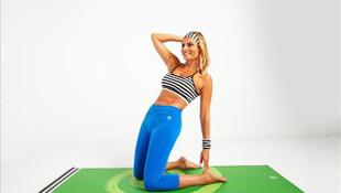 MEB'ten öğrencilere yoga dersi