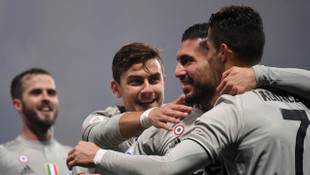 Juventus, bonservis ödemeden transfer ettiği oyuncularla dikkat çekiyor