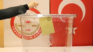 CHP ve HDP bağımsız adayı destekleyecek