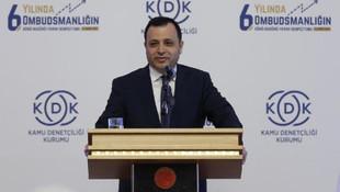 AYM Başkanı'ndan dikkat çeken ''istisna'' açıklaması