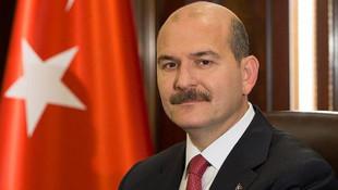 Bakan Soylu'dan HDP'ye çok sert sözler !
