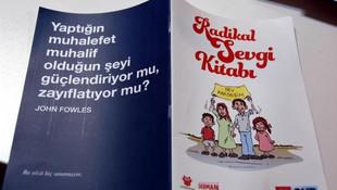 CHP 'nin kitabında ilginç ayrıntı: Atatürk bugün gelse ne yapardı ?