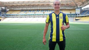Fenerbahçe'de Frey formaya göz kırpıyor