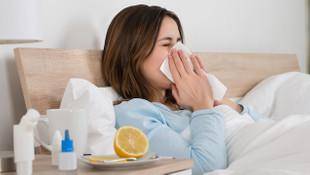 Türkiye sınırında grip salgını; Şimdiye kadar 56 can aldı !