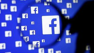 Facebook'tan izleme itirafı