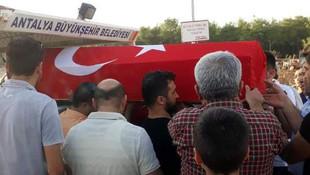 Askeri ailesinin isyanı: ''İntihar değil cinayet, şehit ilan edilsin''