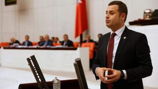 CHP'li Ahmet Akın: ''İktidar samimi değil''