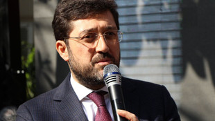 Av. Murat Hazinedar CHP'den istifa etti