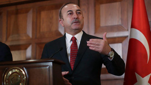 Bakan Çavuşoğlu: ''Bunun kaçarı yok''