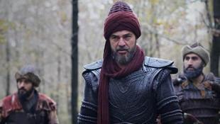 Diriliş Ertuğrul'da ünlü oyuncu diziden ayrılıyor mu ?