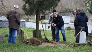 40 yıllık şüphe mezar açtırdı !