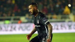 Ricardo Quaresma: Beşiktaş'tan ayrılacak olursam çıkar kendim açıklarım