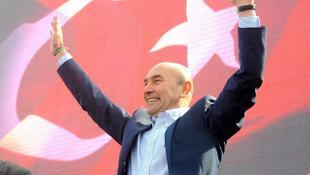 CHP'nin İzmir adayı Tunç Soyer: ''Çılgın değil, akıllı projelerimiz var''