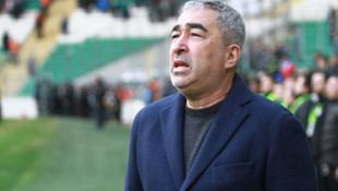 Samet Aybaba'dan istifa açıklaması