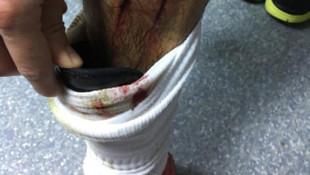 Atiker Konyaspor'dan sosyal medyadan kırmızı kart tepkisi!