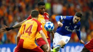 Galatasaray - Schalke 04 maçına ismi Türk ismine benzediği için bilet satmayan şirkete ceza