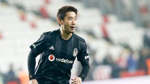Şenol Güneş'in Kagawa'yı derbide ilk 11'de oynatacağı belirtildi