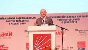 Kılıçdaroğlu: Türkiye'yi bu sefaletten kurtaracağız