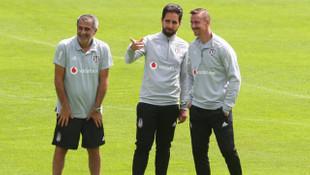 Beşiktaş'ta teknik direktör sürprizi!